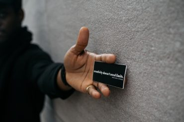 The Power Of The Business Card
