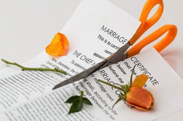 Has your marriage broken down irretrievably???