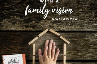 SECURE YOUR FAMILY – CRAFT A VISION